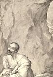 Florian Rodari - Claude Mellan - L'écriture de la méthode - Donation Isabelle et Jacques Treyvaud.