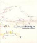 Florian Rodari - Collection Planque - L'exemple de Cézanne.