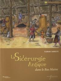La sidérurgie antique dans le Bas Maine.pdf