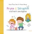 Florian Thouret et Karine-Marie Amiot - Prune et Séraphin visitent une église.