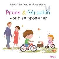 Florian Thouret et Karine-Marie Amiot - Prune et Séraphin vont se promener.