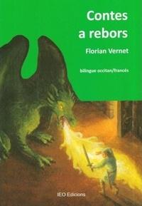 Florian Vernet - Contes a rebors.