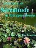 Floriane Dr. Krebs - Sérénitude et thérapies douces.