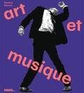 Floriane Herrero - Art et musique.