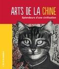 Floriane Herrero - Arts de la Chine - Splendeurs d'une civilisation.