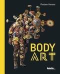 Floriane Herrero - Body Art.