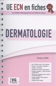 Floriane Izarn - Dermatologie.
