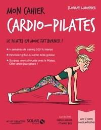 Floriane Limonnier - Mon cahier cardio-pilates.