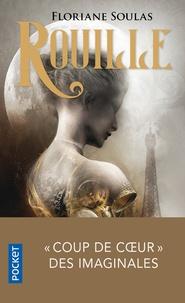 Floriane Soulas - Rouille.