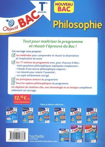 Philosophie Tle générale  Edition 2020