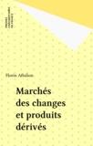 Florin Aftalion - Marchés des changes et produits dérivés.