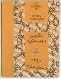 "Florin Callerand - ""Ma Thérèse!""."