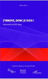 Jinnove, donc je suis! - Visionnaires du XXIe siècle.pdf