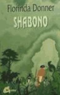 Florinda Donner - Shabono.
