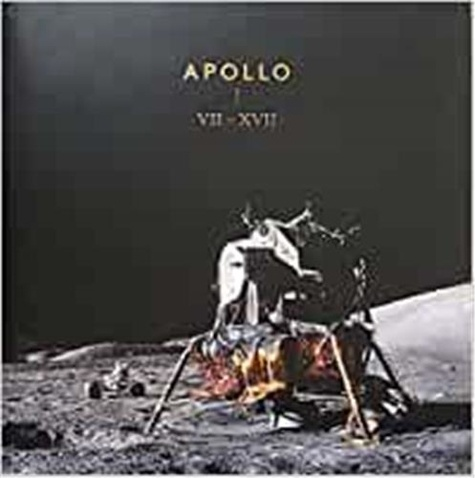 Floris Heyne et Joel Meter - Apollo VII-XVII.