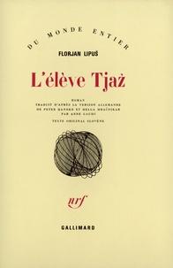 Florjan Lipus - L'élève Taz.