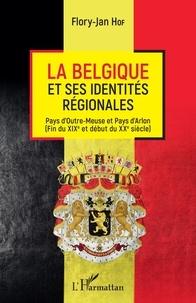 Accentsonline.fr La Belgique et ses identités régionales - Pays d'Outre-Meuse et Pays d'Arlon - Fin du XIXe et début du XXe siècle Image