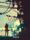 Floryane Chaix - La Cage - Tome 1.