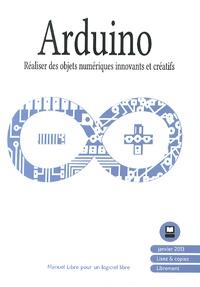 Arduino - Réaliser des projets numériques innovants et créatifs.pdf