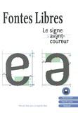 Floss Manuals Francophone - Fontes libres - Créer ses fontes avec des logiciels libres.