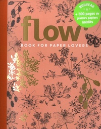 Flow - Book for Paper Lovers - Tome 5.