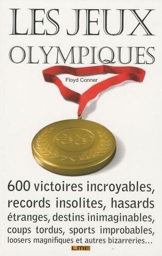 Floyd Conner - Les jeux olympiques.