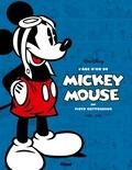 Floyd Gottfredson - L'âge d'or de Mickey Mouse Tome 1 : Mickey et l'île volante et autres histoires - 1936-1937.