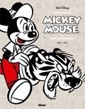 Floyd Gottfredson - L'âge d'or de Mickey Mouse Tome 12 : Histoires courtes - 1956/1957.