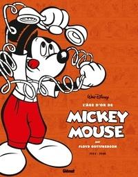 Floyd Gottfredson - L'âge d'or de Mickey Mouse Tome 6 : 1944-1946 - Kid Mickey et autres histoires.