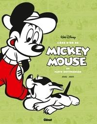 Floyd Gottfredson - L'âge d'or de Mickey Mouse Tome 7 : Iga Biva, l'homme du futur et autres histoires (1946-1948).