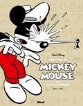 Floyd Gottfredson - L'âge d'or de Mickey Mouse Tome 8 : 1948-1950 - Le mystère de l'Atombrella et autres histoires.