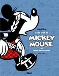 Floyd Gottfredson - L'âge d'or de Mickey Mouse Tome 9 : 1950/1952 Iga Biva et le secret de Moouk et autres histoires.