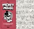 Floyd Gottfredson - Mickey Mouse Tome 1 : La vallée de la mort et autres histoires.