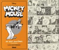 Floyd Gottfredson - Mickey Mouse Tome 4 : Les sept fantômes et autres histoires.