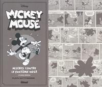 Floyd Gottfredson - Mickey Mouse Tome 5 : Mickey contre le Fantôme noir et autres histoires.