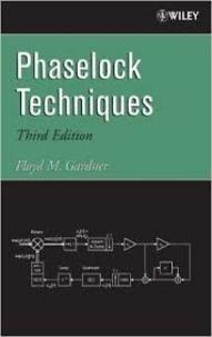 Floyd M. Gardner - Phaselock Techniques.