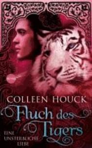 Fluch des Tigers - Eine unsterbliche Liebe - Kuss des Tigers 03.