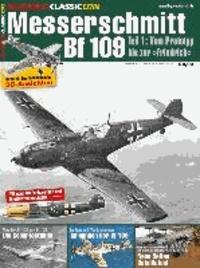 FLUGZEUG CLASSIC Special - Messerschmitt Bf 109.