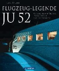 Flugzeug-Legende Ju 52 - Geschichte und Technik, Passagierflüge und Kriegseinsätze.