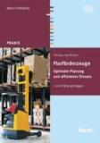 Flurförderzeuge - Optimale Planung und effizienter Einsatz mit Prüfungsfragen.