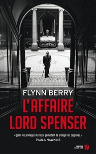 Ebook en ligne pdf téléchargement gratuit L'affaire Lord Spenser (French Edition)