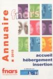 FNARS - Annuaire FNARS - Accueil hébergement insertion.