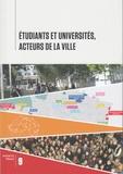 FNAU - Etudiants et universités, acteurs de la ville.