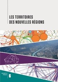 FNAU - Les territoires des nouvelles régions.