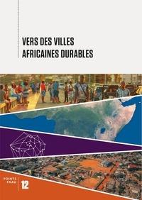 FNAU - Vers des villes africaines durables.