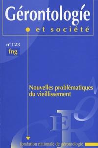 Christiane Delbès - Gérontologie et société N° 123, Décembre 200 : Nouvelles problématiques du vieillissement.