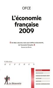 FNSP et  OFCE - L'économie française 2009.