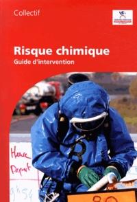 Deedr.fr Guide d'intervention face au risque chimique Image