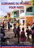 FOKAL - Ecrivains du monde... pour Haïti.