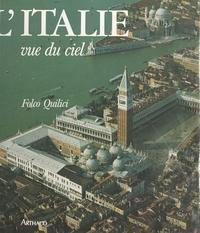Folco Quilici - L'Italie vue du ciel.